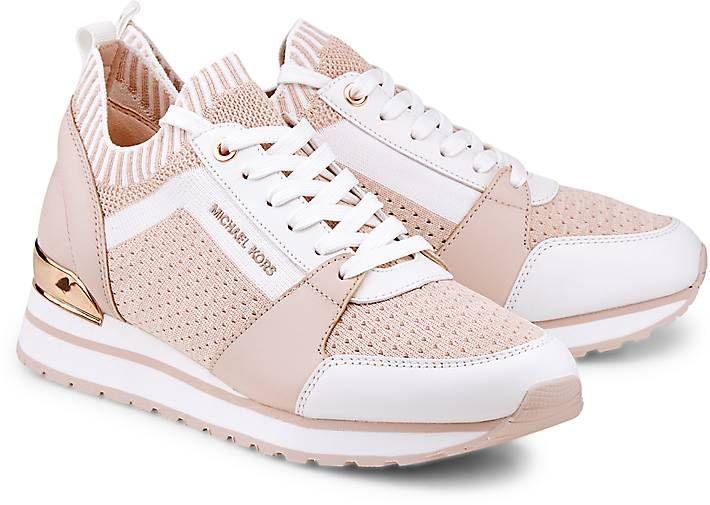 Exklusive rosa Sneaker für Damen ⇨ Entdecken Sie die große