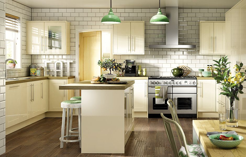 Wickes Kitchen fittings, Kitchen design small, Order kitchen