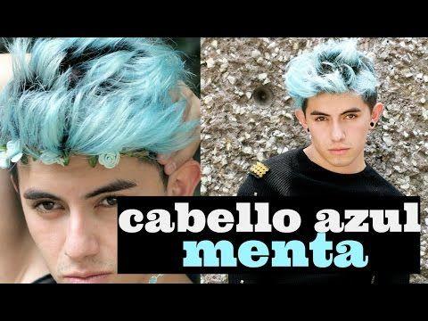Tipos De Tintes De Cabello Color Azul Buscar Con Google Tintes De Cabello Cabello Azul Cabello