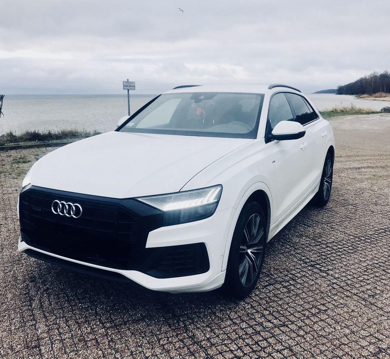 Audi Q8 In 2020 Dream Cars Audi Q Audi