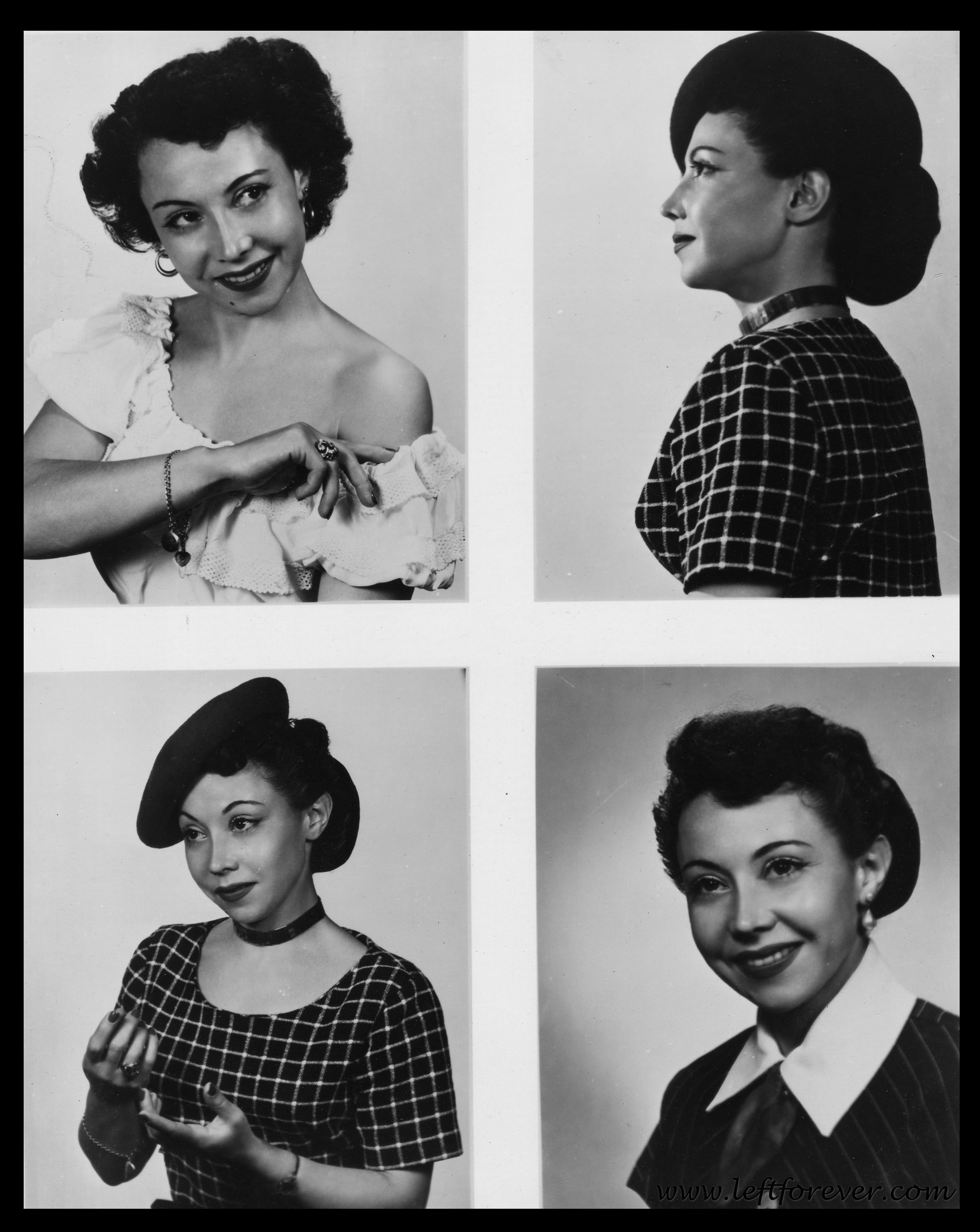 june foray movies and tv shows