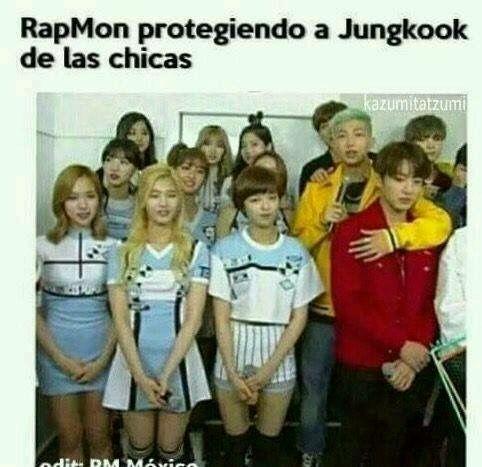 Jungkookie:
