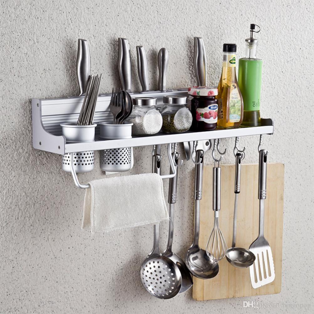 Beautiful Wholesale Cheap Online, Brand   Find Best Wall Mounted Kitchen Spice Rack /  Utensil /