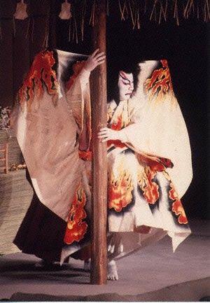 歌舞伎十八番 鳴神 なるかみ 成田屋 市川團十郎 市川海老蔵 公式webサイト 海老蔵 成田屋 日本画
