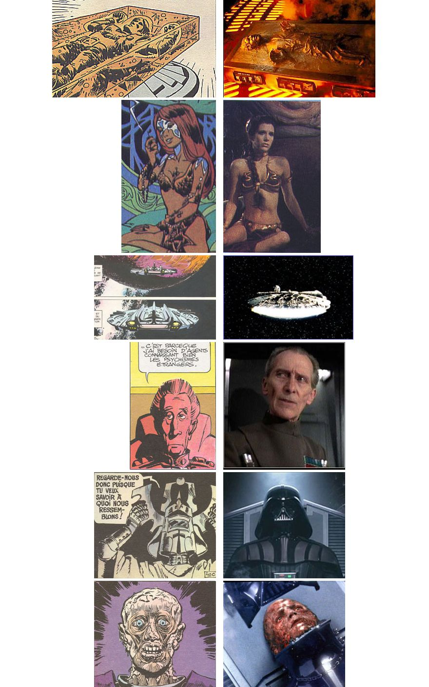 From a Galaxy (Where Credit is) Far, Far Away: The Unsung Work of  Jean-Claude Mézières - Core77