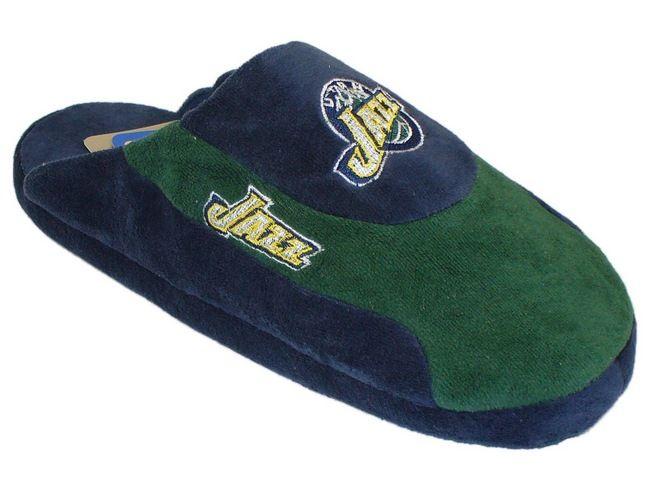 NBA : Utah Jazz   Utah jazz, Slippers