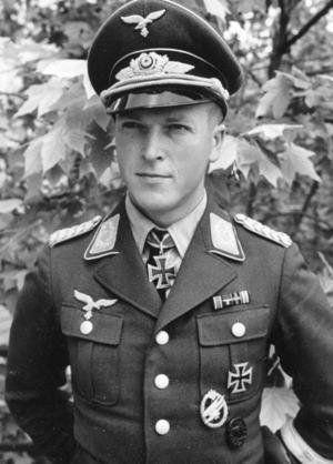 Gestapo Uniform - More information