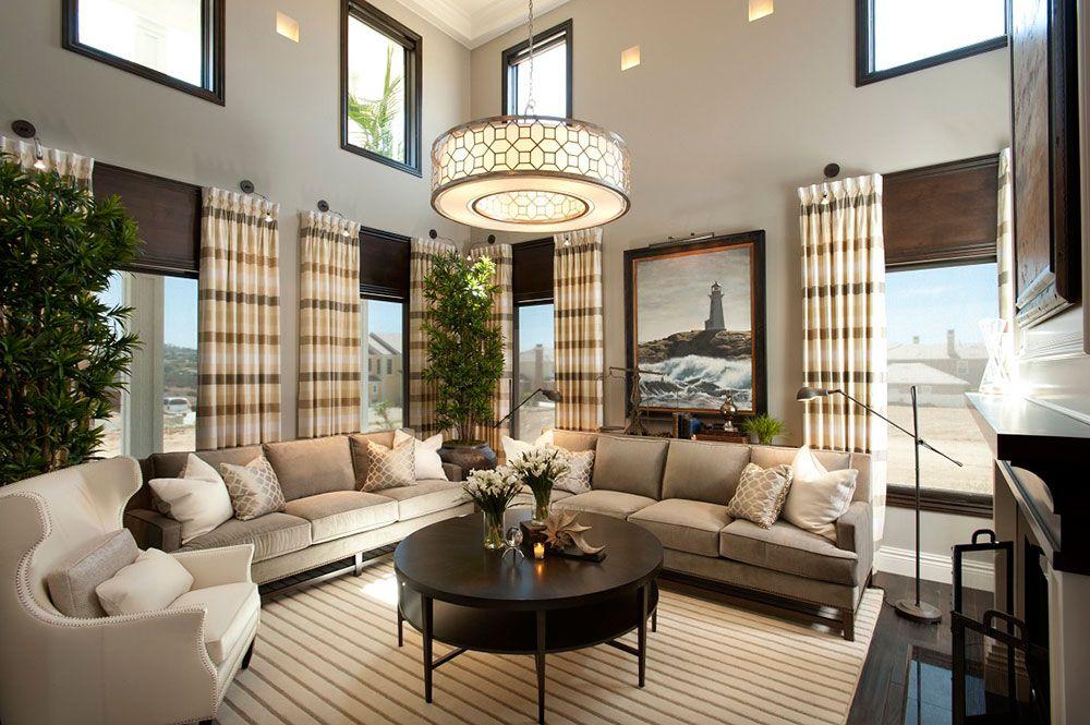 Living Room Designs 132 Interior Design Ideas Interior Design