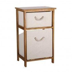 mueble cestas marrn laundry mimbre en nurybacom cestas muebles y