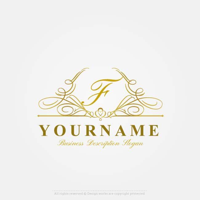 Free Logos Maker Online Create Vintage Logo Design Maker Vintage Logo Design Logo Design Free Fashion Logo Design