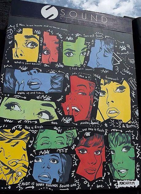 Pin By Firat Yusuf Yilmaz On Graffiti Street Art Pinterest Graffiti