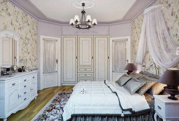 Французский стиль в интерьере - основные черты и особенности