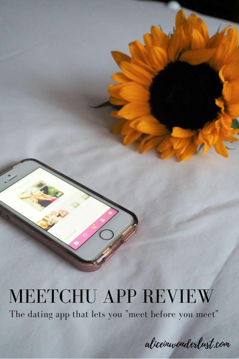 Meetchu App Review New dating app, Dating blog, Dating apps
