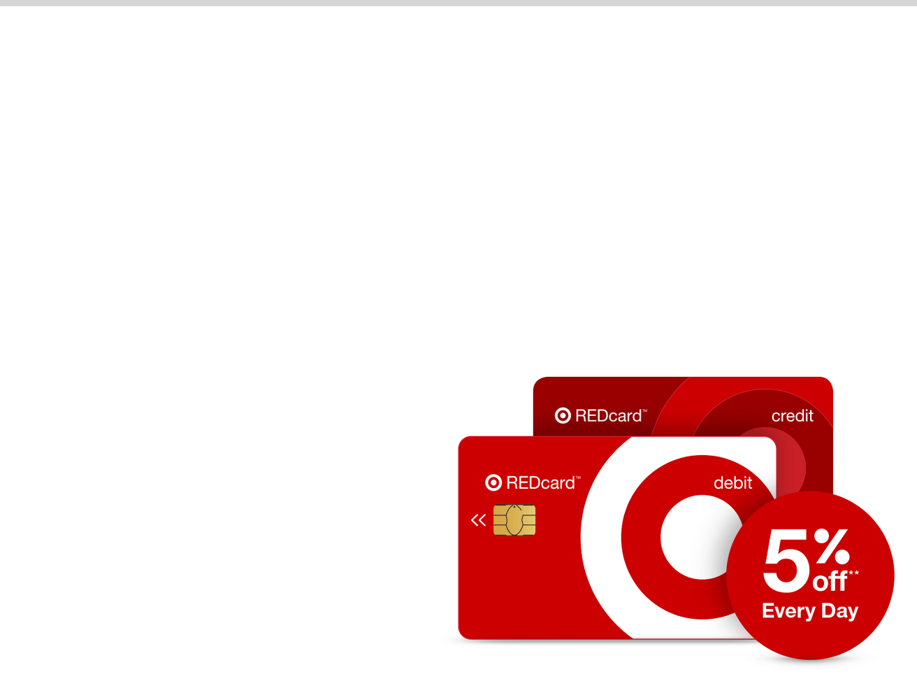 Shop Target for REDcard you will love at great low prices