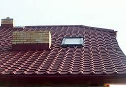 Roofing Materials Roofing
