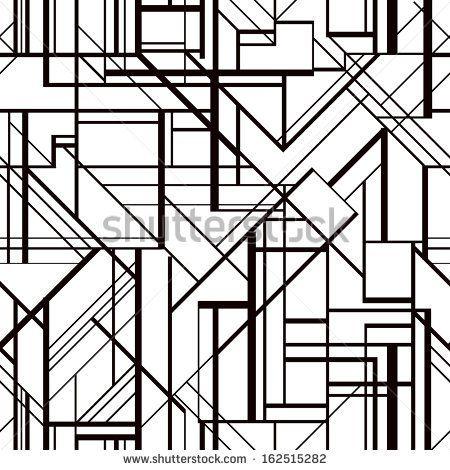 geometric lline drawings google search drawing pinterest rh pinterest com au gold art deco pattern vector art nouveau patterns vector