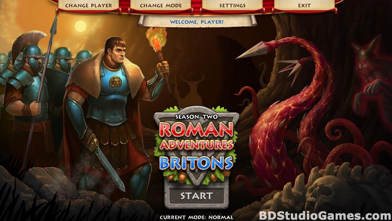 Roman Adventures Britons. Season 2 Free Download (มีรูป