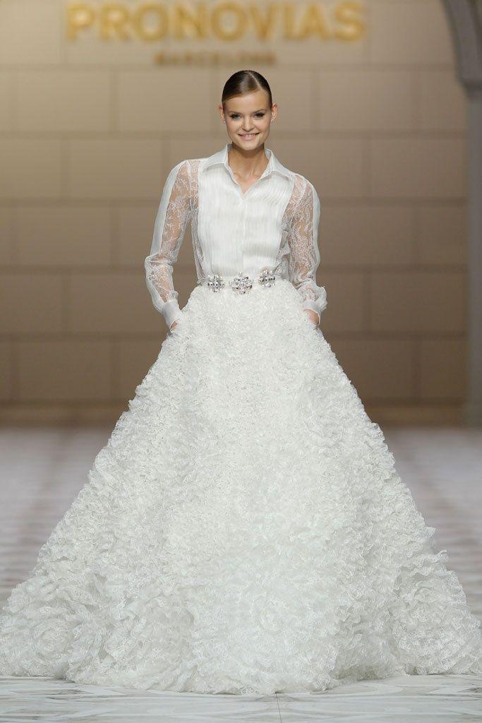 Tiendas vestidos novia barcelona baratos