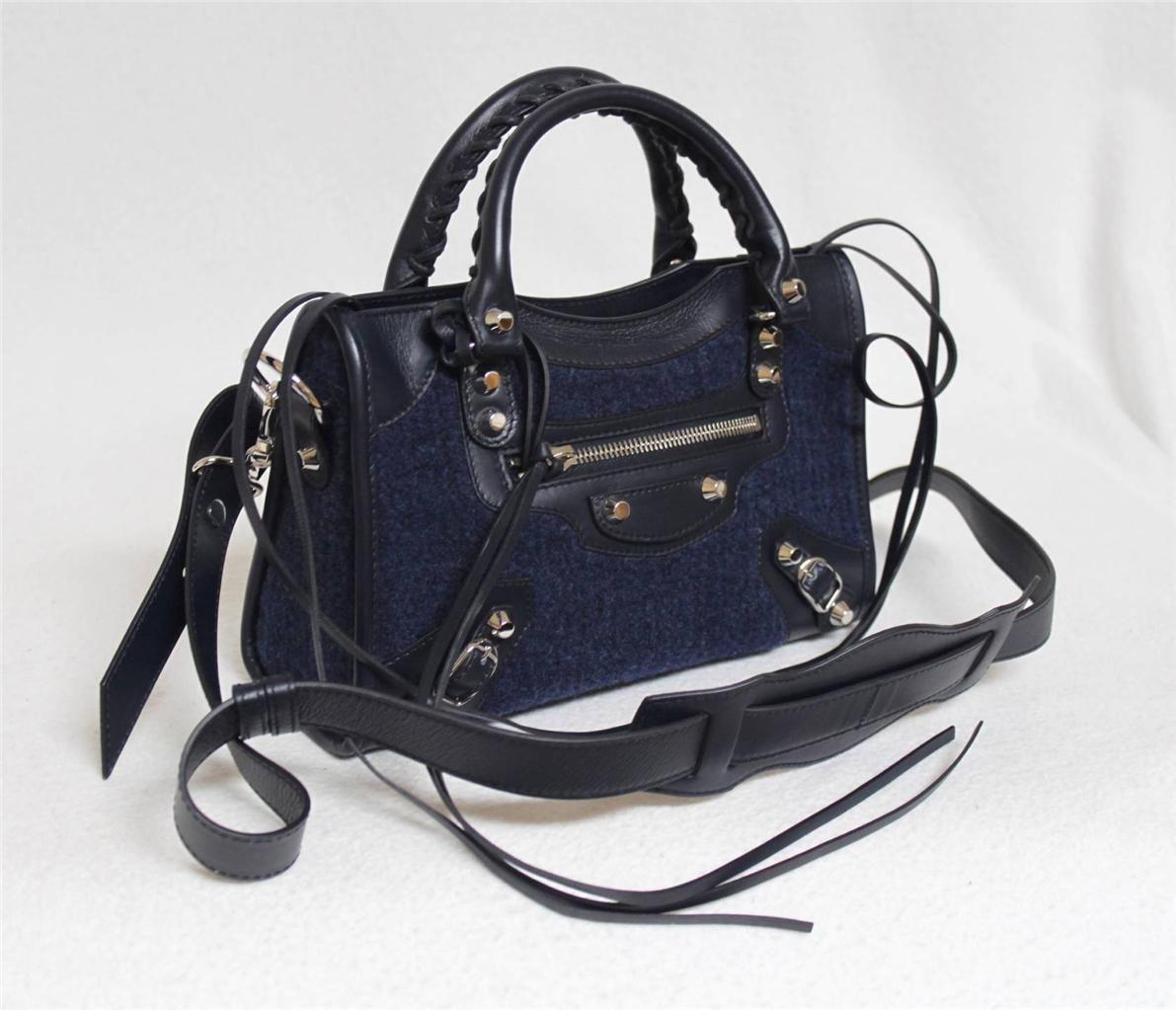 balenciaga satchel