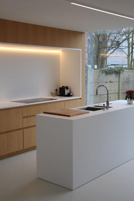Pin von Carla Winter auf Keuken | Pinterest | Nische und Küche