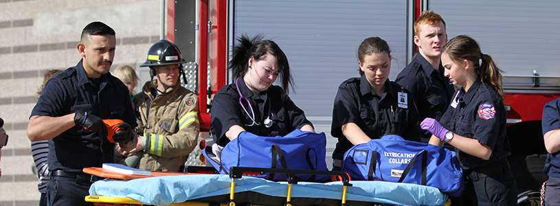 Factors To Consider Before Deciding To Become A Paramedic How To Become Paramedic Career Growth