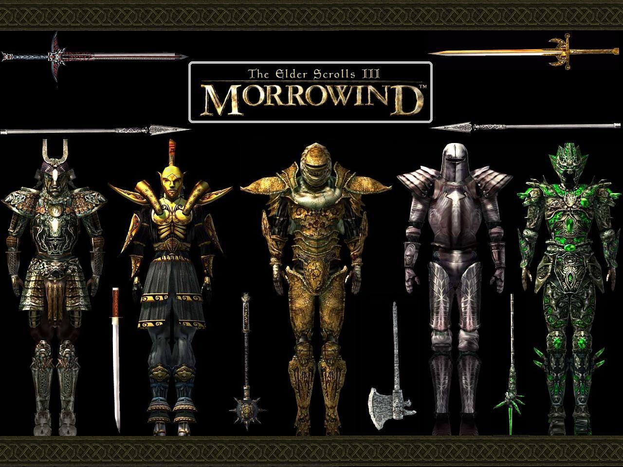 best Elder Scrolls game