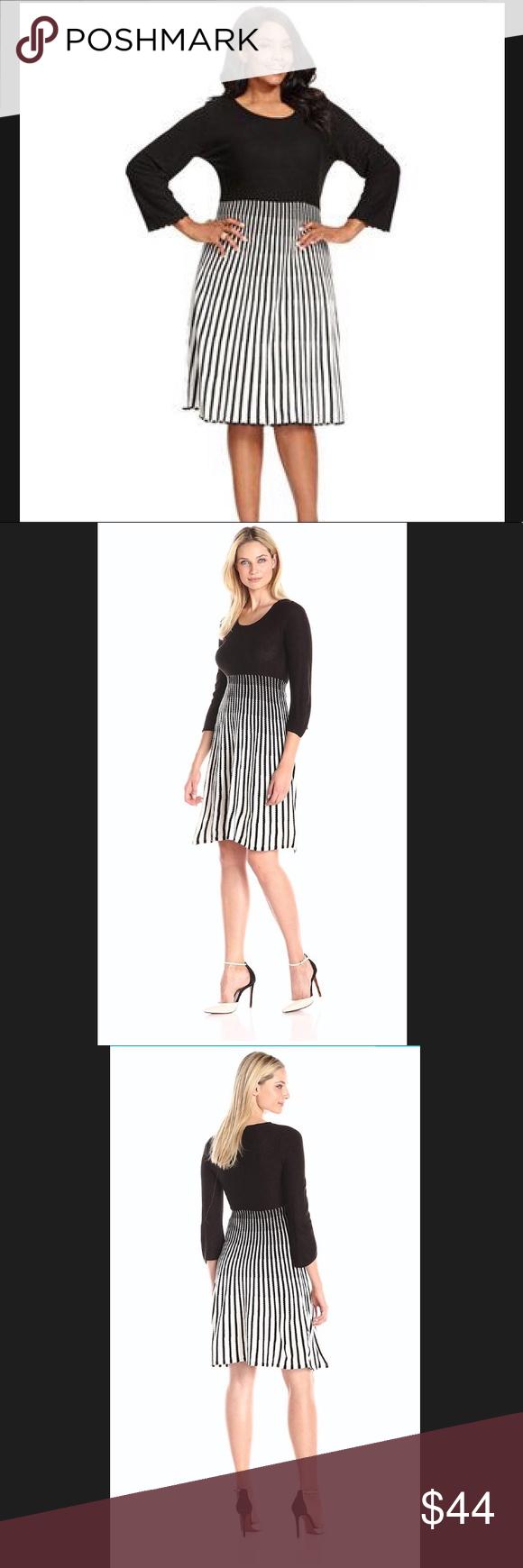 50++ Calvin klein striped sweater dress inspirations