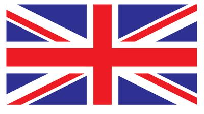 12 Free Printable Templates | United kingdom flag, Britain flag, Great britain flag