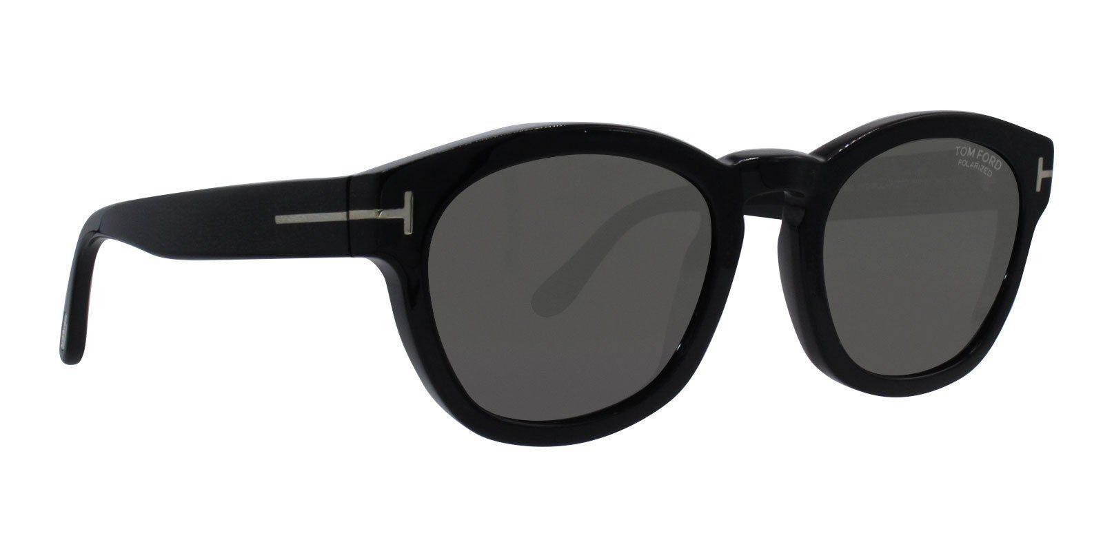 f3290f544b21 Tom Ford - Bryan-02 Black - Green-sunglasses-Designer Eyes