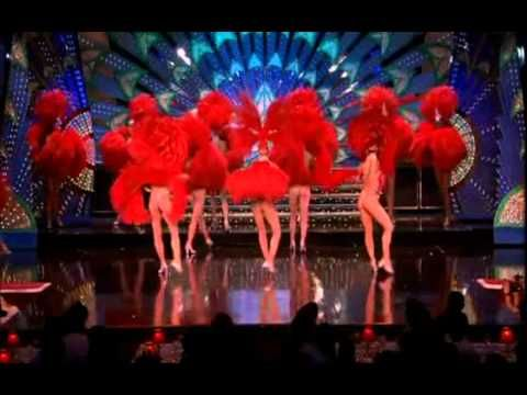 Moulin Rouge de Paris: C'est Féerie - YouTube