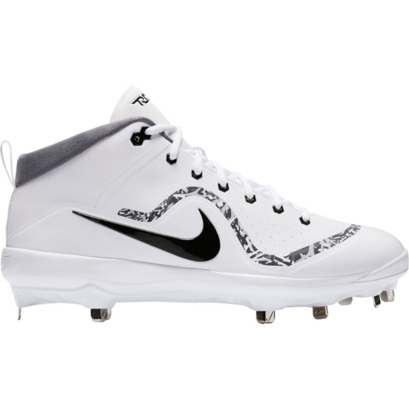 1a22804f99a5 Nike Men s Force Air Trout 4 Pro Metal Baseball Cleats