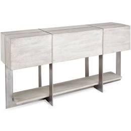 60 Inch Long Modern Console Table The Terrace Modern Console
