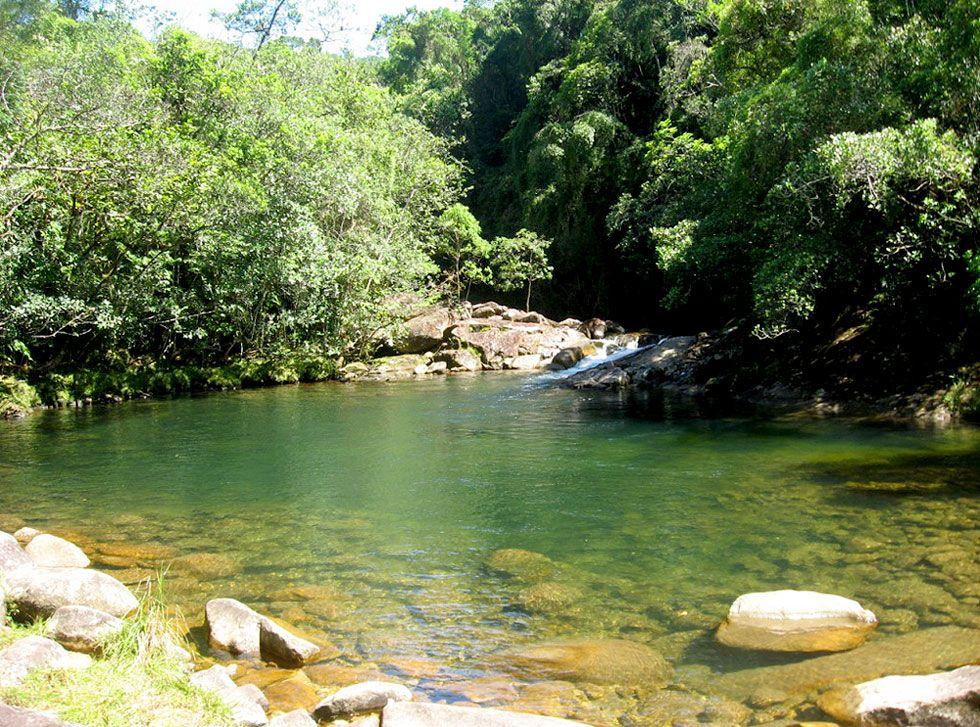10 lugares em SP com águas cristalinas para aproveitar neste verão ...