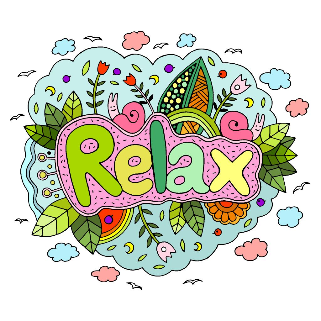 Ready to Read Happy colors, Coloring apps, Coloring pages