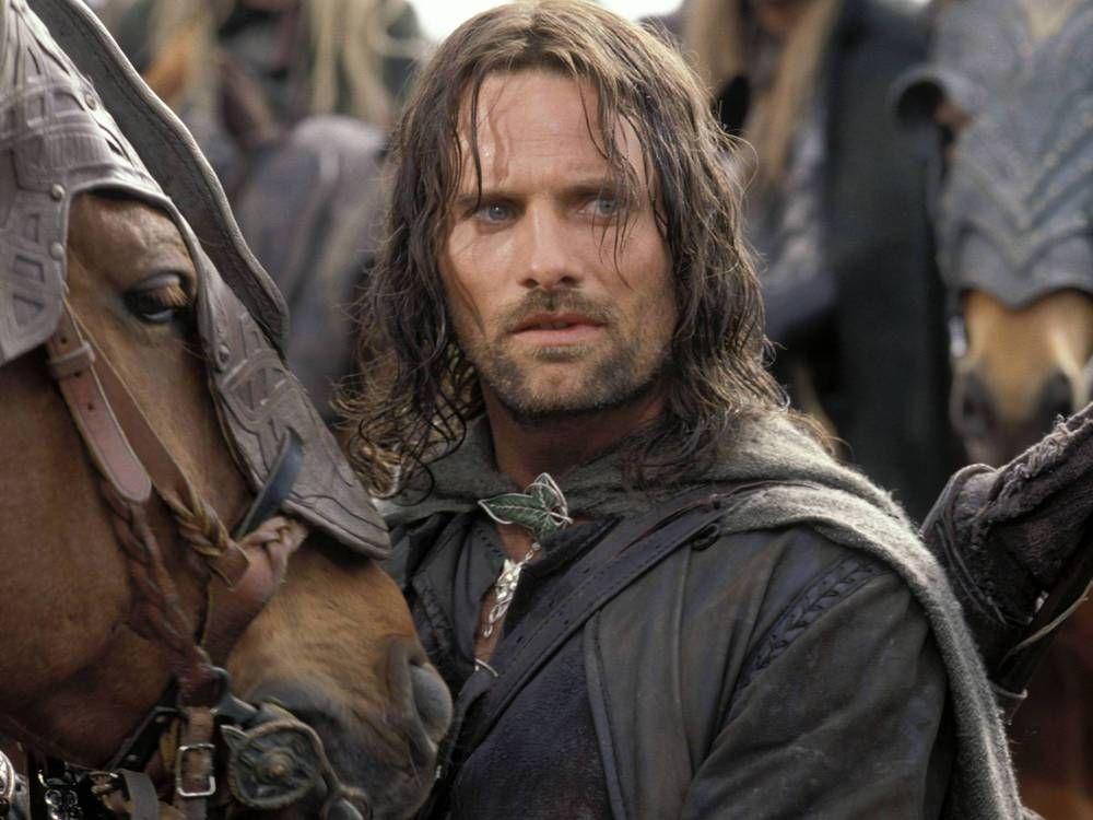 Amazons Herr Der Ringe Dieser Charakter Soll Im Mittelpunkt Stehen Trend Magazin Herr Der Ringe Aragorn Herr Der Ringe Viggo Mortensen