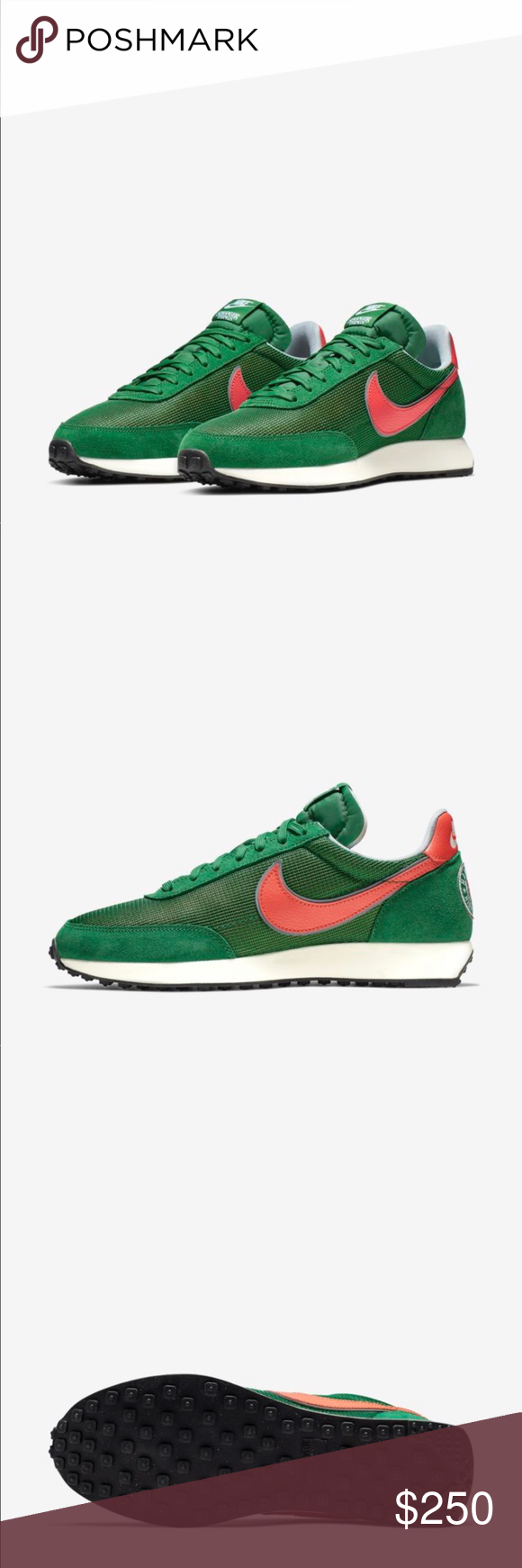 uk availability 890fb 130a6 Nike X Stranger Things AirTailwind 97 Spec.Edition Nike X ...