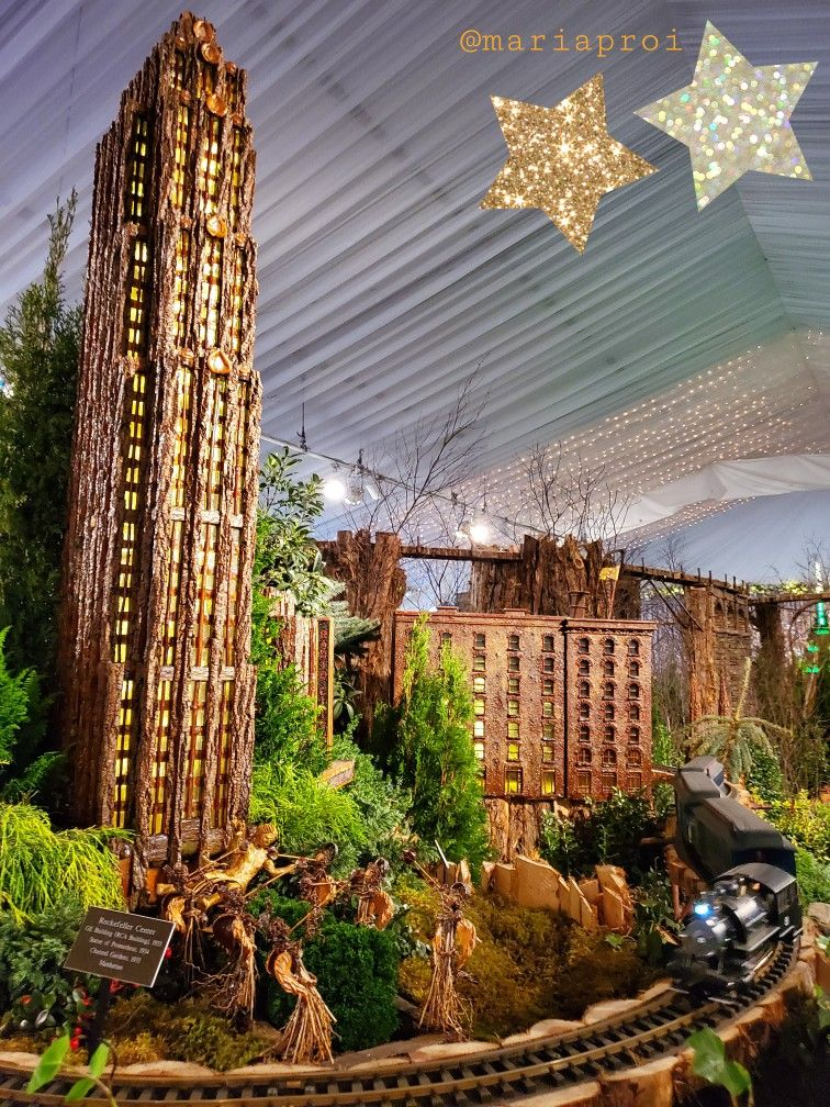 46141a4a1b95eb1d2da83b45dd9ccfad - Holiday Train Show Ny Botanical Gardens