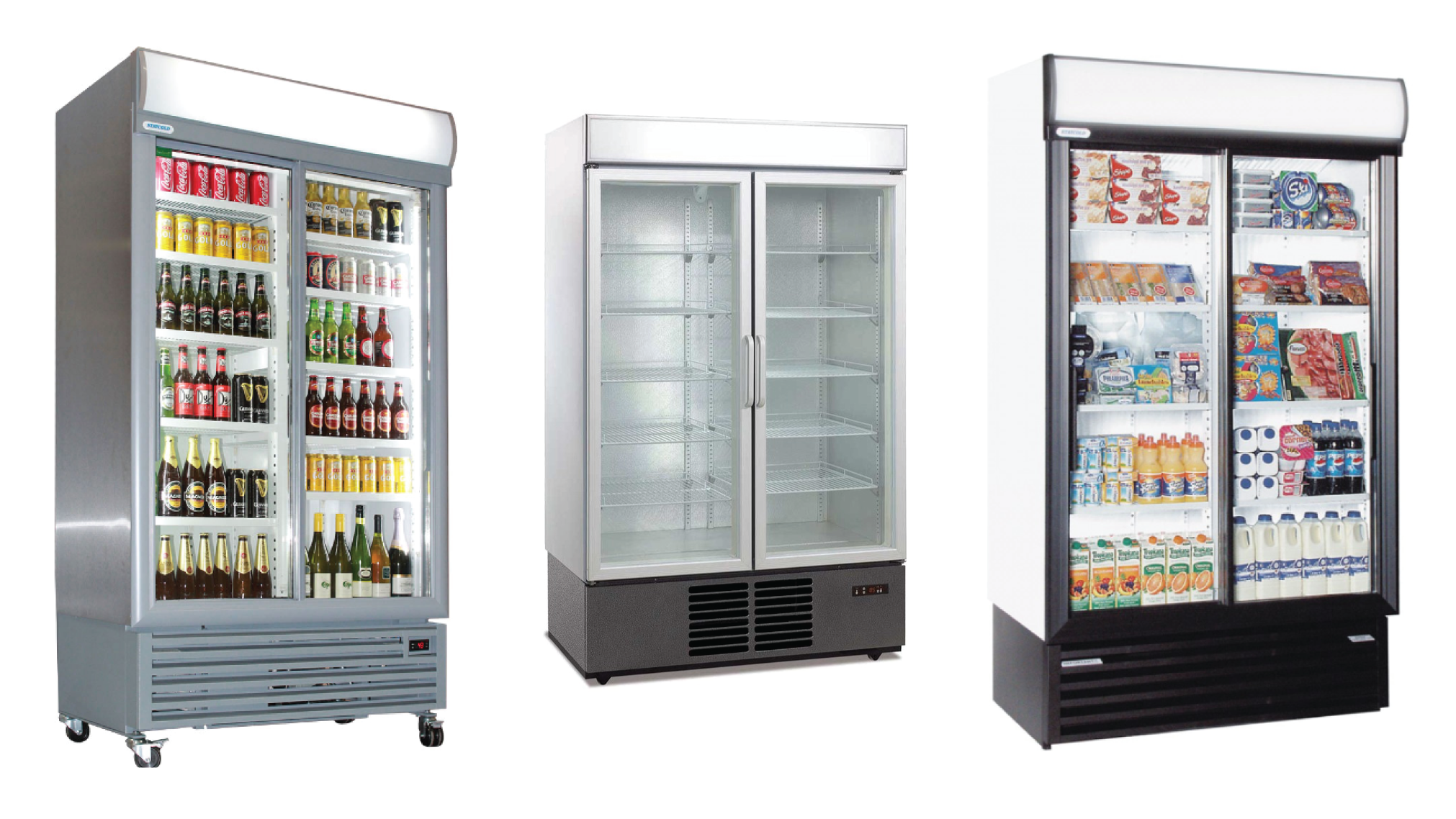 Double Glass Door Beverage Chiller in Bangladesh Call for Buy: 01611 ...