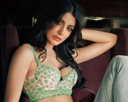 Anushka Expecting Nudity In Indian Movies