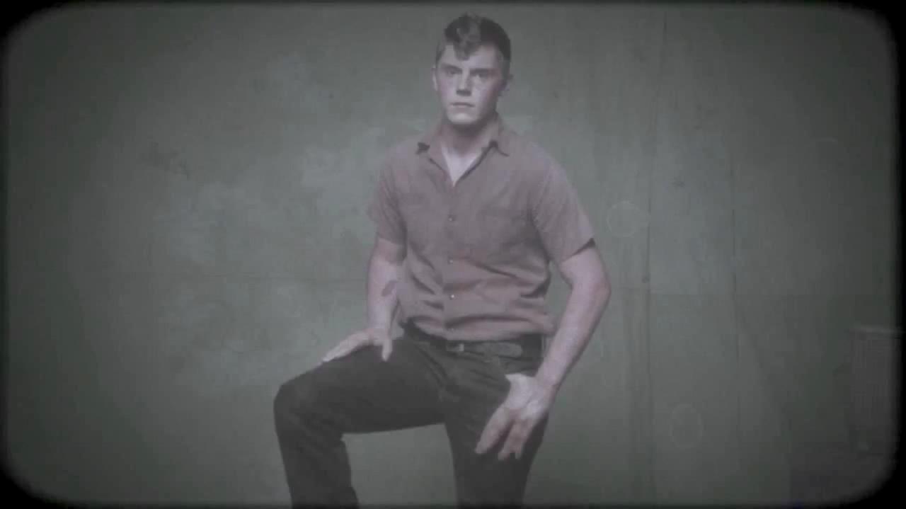 Evan Peters In Quot Ahs Freak Show Quot Ahs American Horror