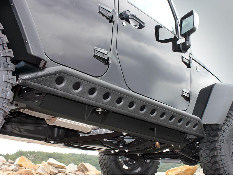 Wonderful Fortec Custom Jeeps, Inc.   Jeep Parts U0026 Accessories :: Jeep® Side