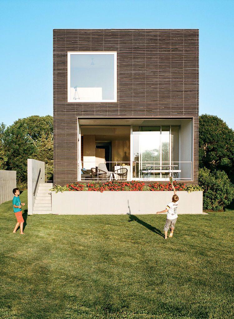 aluminum clad wood unilux windows and arcadia sliding doors on