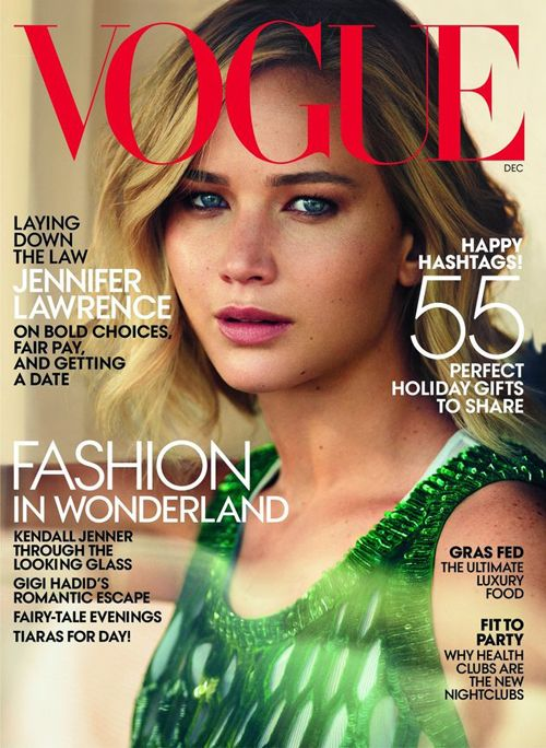 Jennifer Lawrence Needs A Good Man You Guys