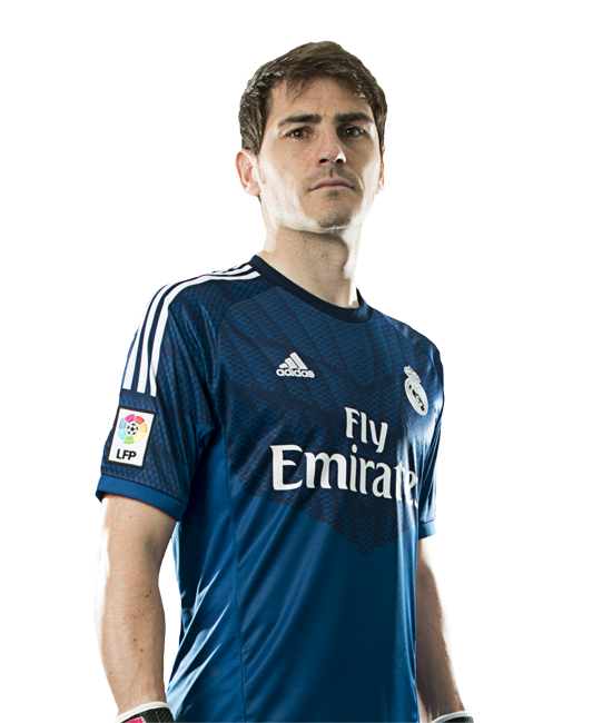 Iker Casillas  a4a4ec7a1133c