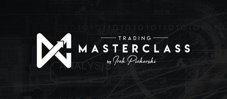 Get Super Hot Share Irek Piekarski Trading Masterclass Master