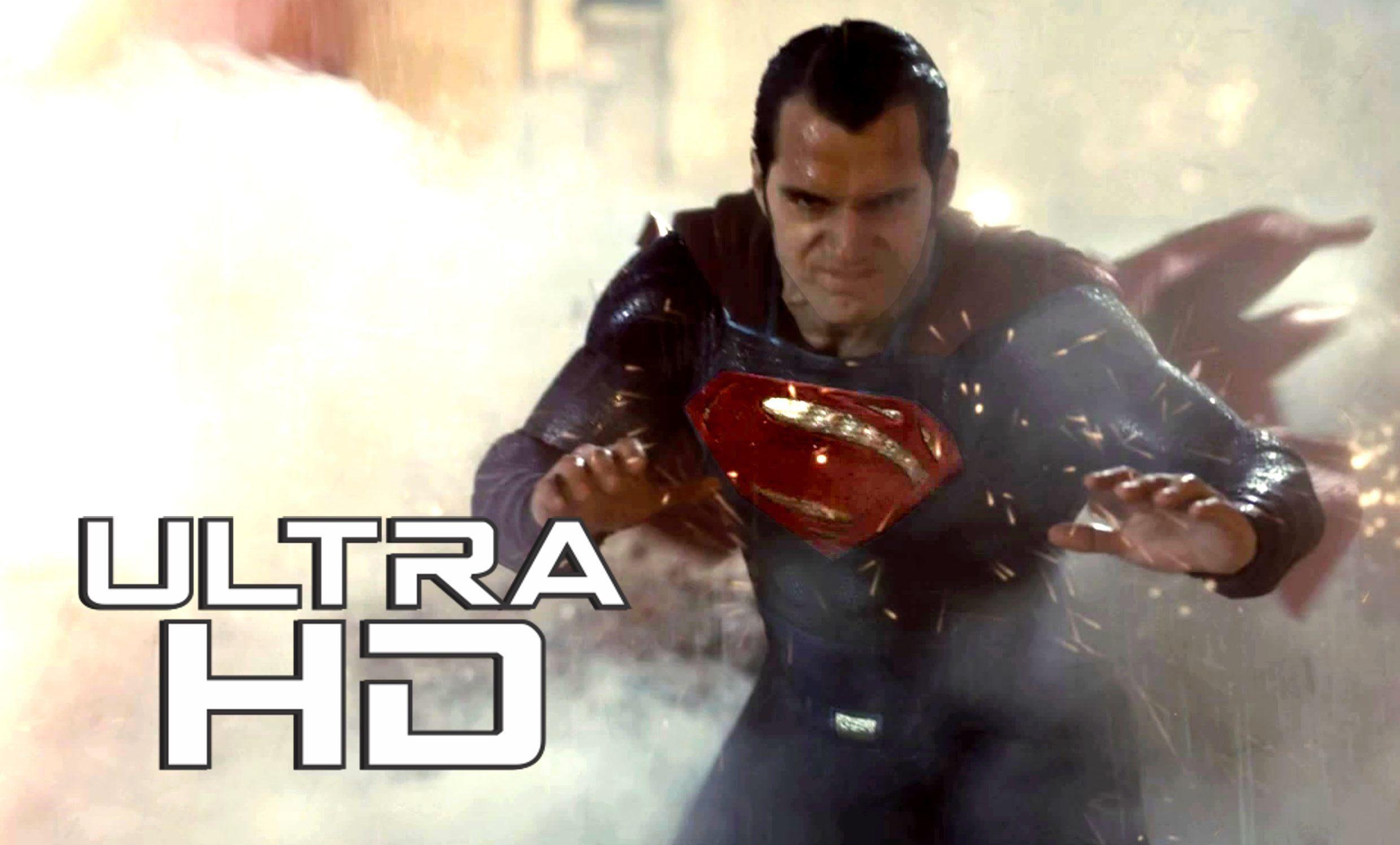 Batman V Superman Final Trailer 2016 Dc Superhero Movie 4k
