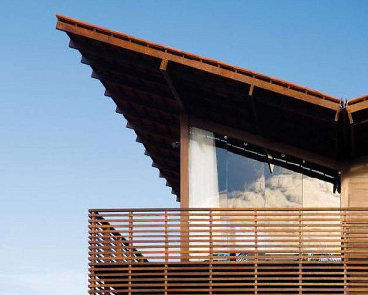 roof railing design ideas latest - Zion Star