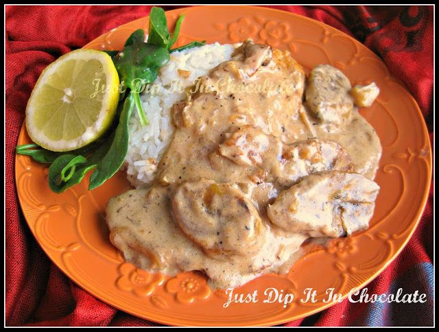 West Africa Togo Food | Just Dip It In Chocolate: Tilapia Filets with Coconut Milk Recipe