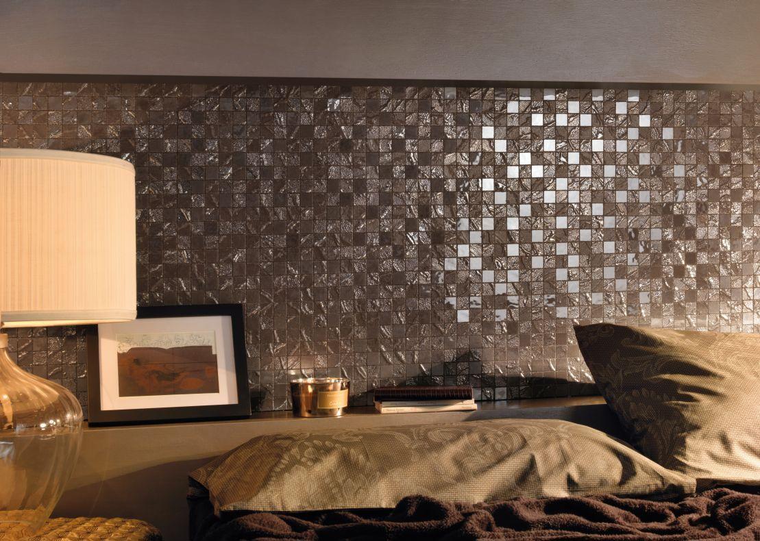 nuove tonalità four seasons 2013 - mosaico col. wood | interior