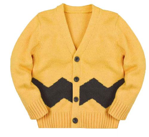 Coming soon: Charlie Brown cardigan at Gap | Style | Pinterest ...